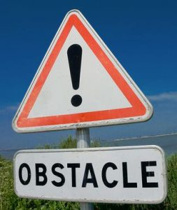 Obstacles that can occur before closing a real estate deal