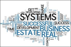 real estate business systems