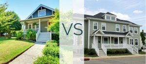 duplex-vs-single-family-home