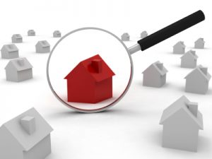 property search real estate investing