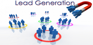 real estate sales llc lead generation system