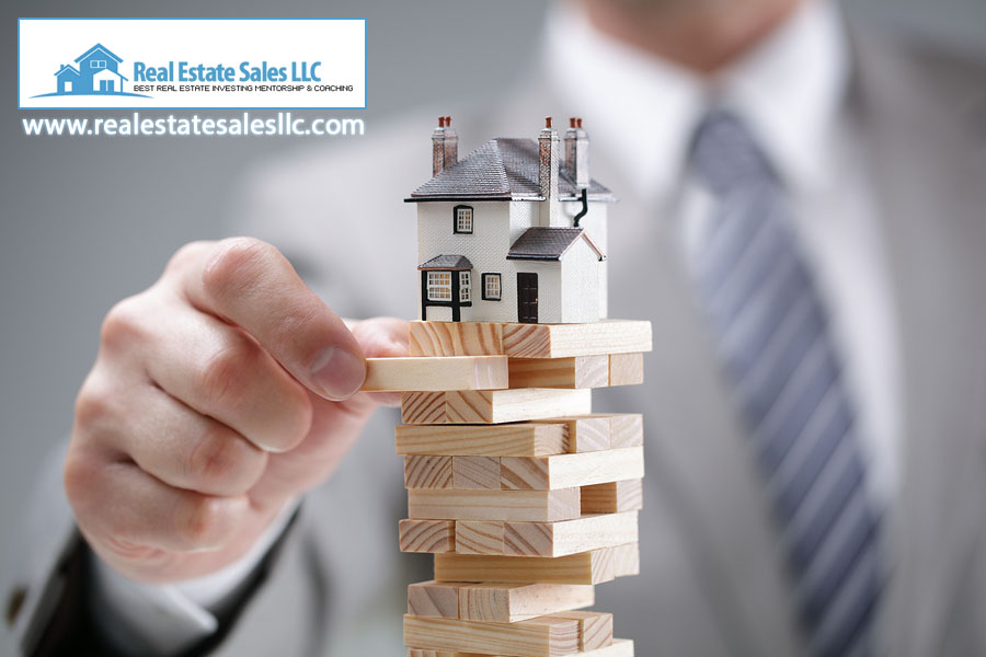 risks of real estate investing