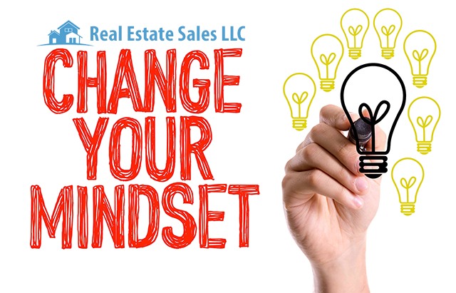 Successful Real Estate Entrepreneur Mindset