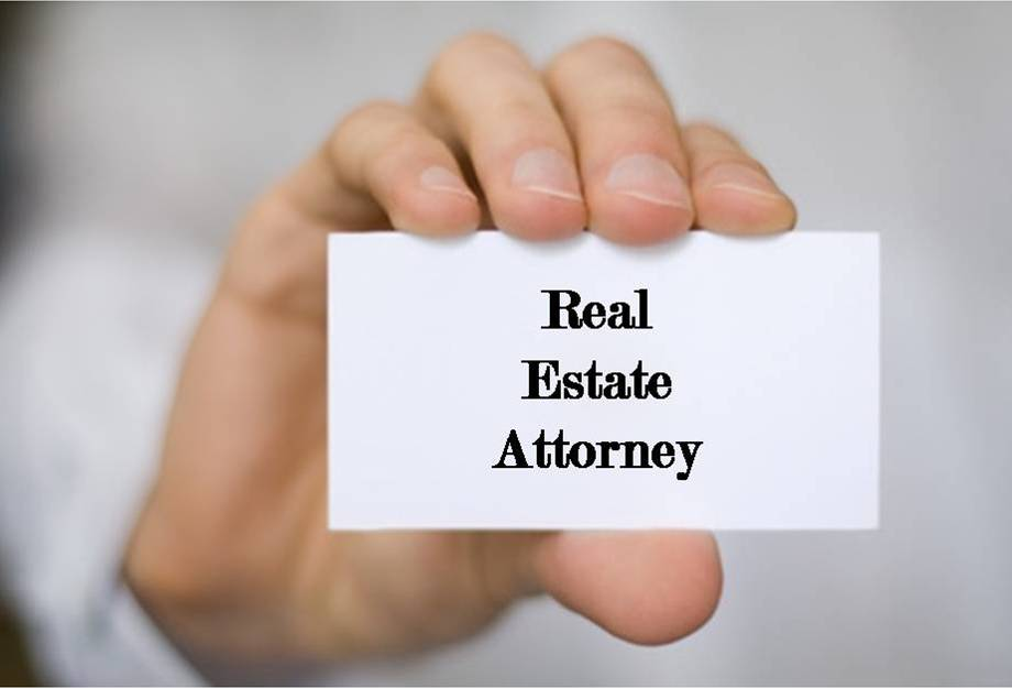 how to interview real estate attorney