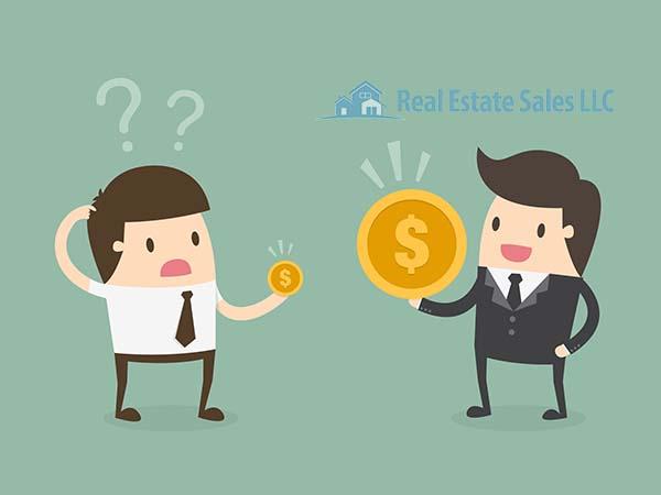 investor - real estate sales llc reviews